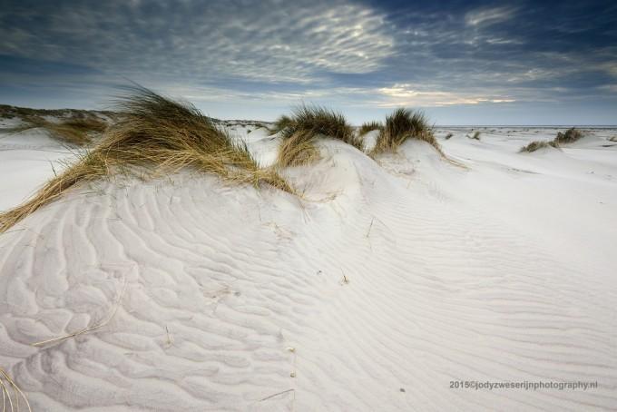 Fotograferen op Ameland, Waddendiamant! Het Groene Strand