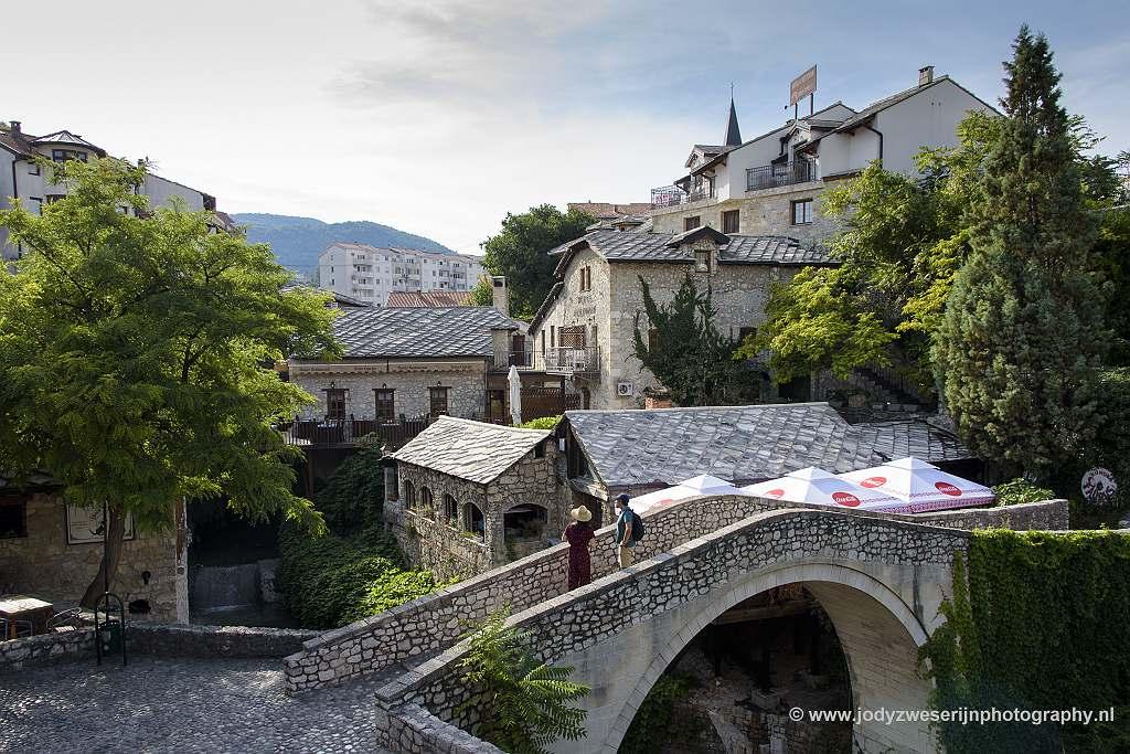 Het verdriet van Bosnië en Herzegovina